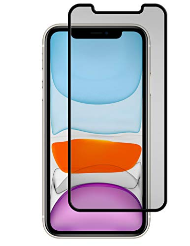 Gadget Guard Black Ice Plus Flex Screen Protector for Apple iPhone 11 (iPhone 11)