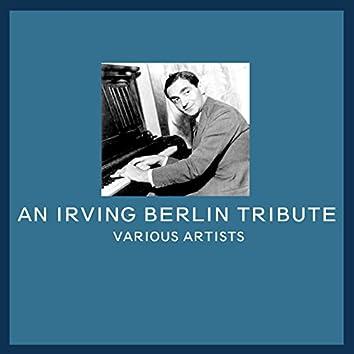 An Irving Berlin Tribute