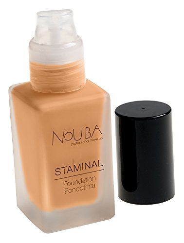 Nouba Staminal Foundation 105