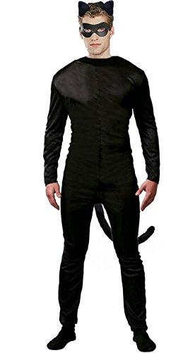Disfraz de Cat Adulto - Hombre, L