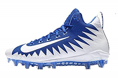 Nike Alpha Menace Pro Mid Mens Football Cleats