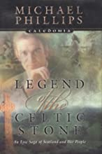 Legend of the Celtic Stone (Caledonia, #1)