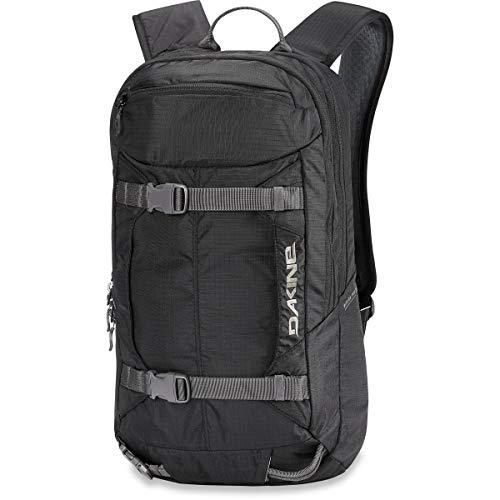 Dakine Mission PRO 18l Black Snowboard Backpack