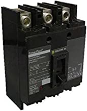 schneider electric molded case circuit breakers