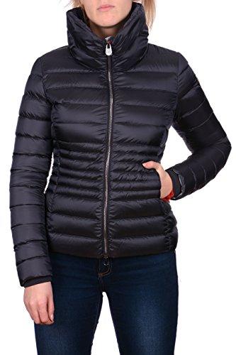 Piumino da donna di Colmar - Colore Blu - collo alto - collezione autunno-inverno 2017 - outdoor - giacca leggera - tempo libero - Taglia ITA 42(S)