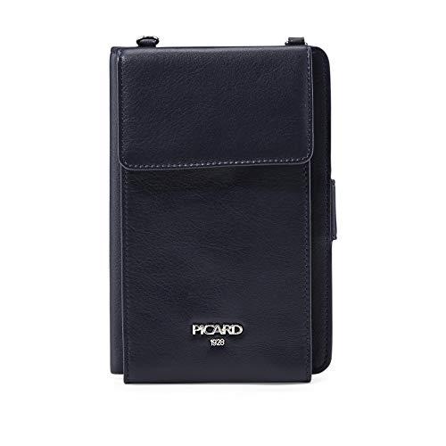 Picard Bingo Geldbörse Smartphone Etui Leder 11 cm