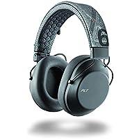 BackBeat FIT 6100 Bluetooth Sports Headphones (Pepper Grey)