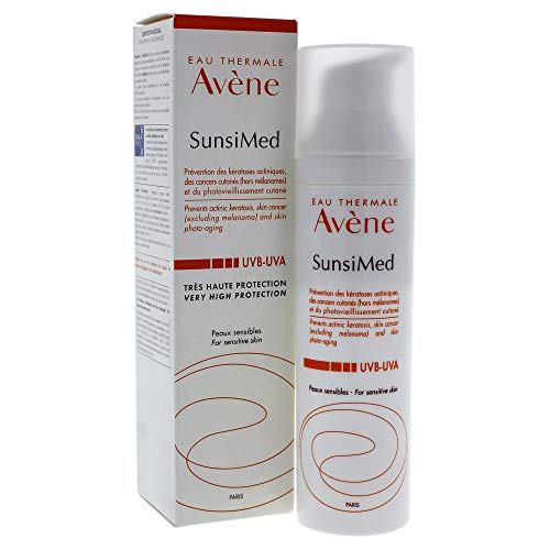 Avène Sunsimed Emulsion
