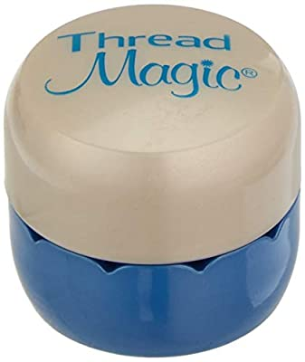 ghi Magic Thread Round, Blue