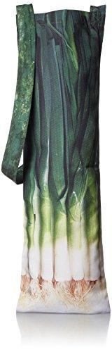 MARON BOUILLIE(マロンブイー) ベジタブルコレクション ベジタブルバッグ 長ネギ PTSA-03