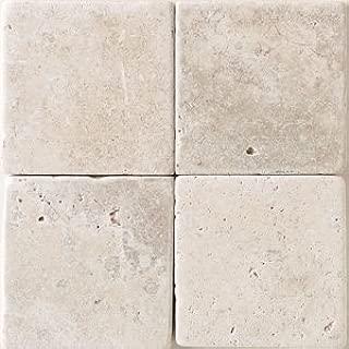 Crema Marfil 4x4