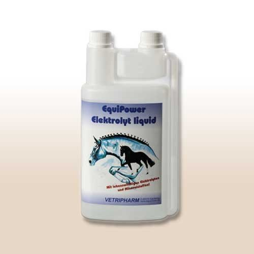EquiPower Biotine Liquid 1000 ml
