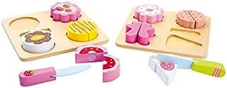 Legler Slice Tartlets Kitchen and Food Toy