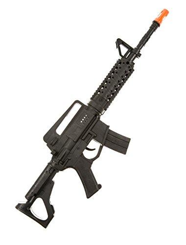Deiters Maschinengewehr schwarz 40cm