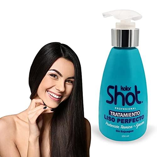 frizz ease daily nourishment fabricante Kolor Shot