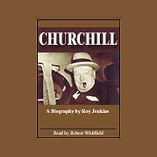 Churchill cover art