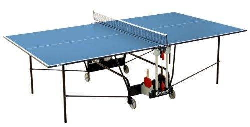 """""""Indoor-Tischtennisplatte S 1-73 i Hobbyline, blau beschichtet"""""""