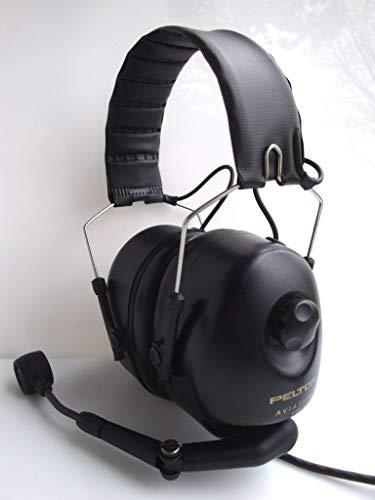 3M Peltor 8103Hubschrauber Niedriger Impedanz Headset mt52h79F-03