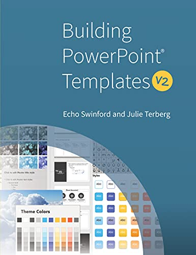 Building PowerPoint Templates v2 (English Edition)