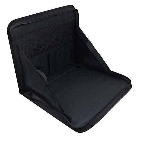 ALIXIN-CP079 Faltbar Tragbar Reise Mehrzweck Laptop Tasche Ständer für Auto,Auto Laptop Halterung Tablett,Auto Fahrzeug Rücksitz Laptop Tablet Notebook Speisen Arbeit Halterung Ständer Schreibtisch.