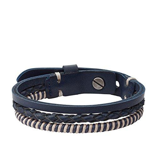Fossil Herren-Armband JA6807040