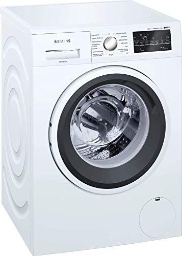 la mejor lavadora siemens - BLACK FRIDAY 2021