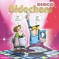 Disco Bidochons