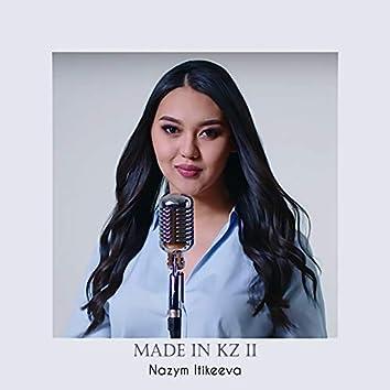 Made in KZ, Vol. 2