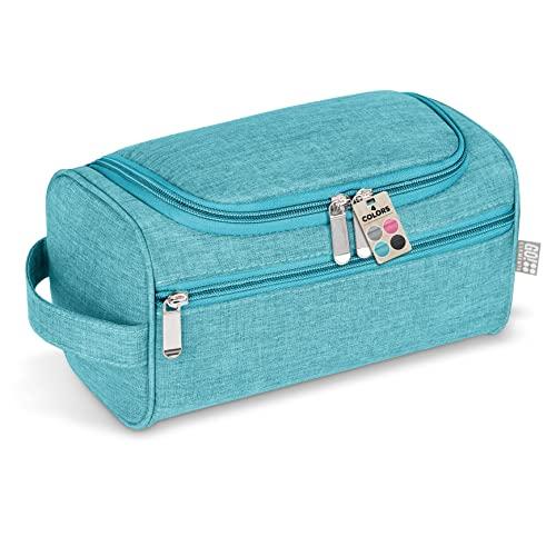 GO!elements® Beauty Case uomo & donna   borsa da toilette per uomini &...
