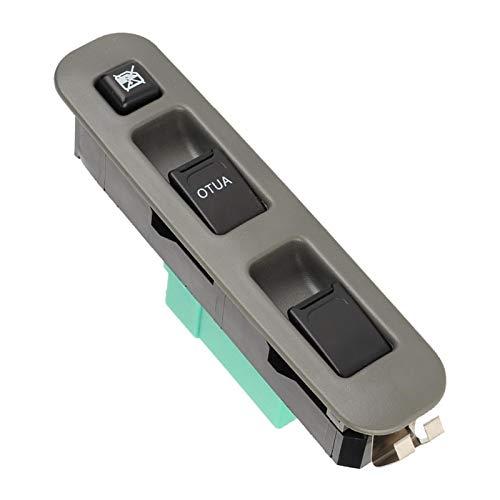 Interruptor de ventana de energía eléctrica, interruptor de encendido automático, control maestro de ventana, interruptor de Kasten para Suzuki Jimny