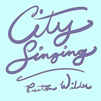 City Singing