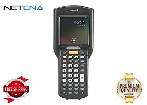 Buy Bargain Motorola MC3200 Standard - data collection terminal - Win Embedded Compact - By NETCNA