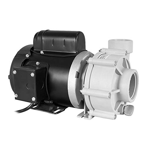 Sequence 750 Series 4200 GPH Energy Saving External Pond Pump 4200SEQ12