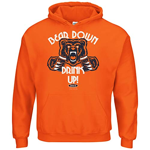 chicago bears hoodie women - 4