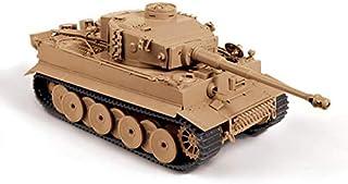 Zvezda 1/35 Zvezda No.3646 German Heavy Tank Tiger I Ausf.E Early Production