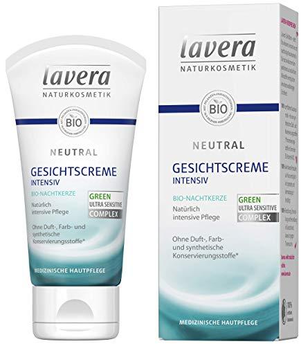 Lavera Bio Neutral gezichtscrème intensief (1 x 50 ml) 1 x 50 ml