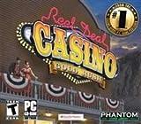 REEL DEAL CASINO GOLD RUSH JC (WIN ME2000XPVISTAWIN 7)