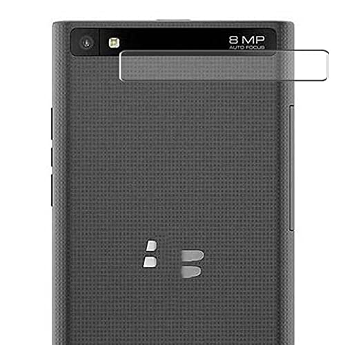 Vaxson 2 Stück Kamera Schutzfolie, kompatibel mit BlackBerry Leap STR100−2, Kameraobjektiv TPU Folie [nicht Panzerglas Bildschirmschutzfolie/Hülle Hülle ]