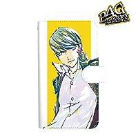 ペルソナ4 ザ・ゴールデン 主人公 Ani-Art 手帳型スマホケース vol.2(対象機種/Lサイズ)