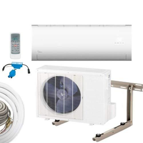 Split Klimaanlage MSR23-18HRDN1-QE/AF Comfee 10000262 DC Inverter 4,8 kW Komplettset