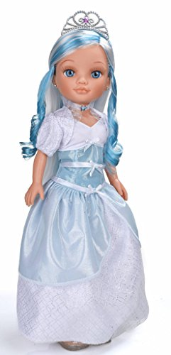 Nancy - Princesa de Cristal (Famosa 700012410)