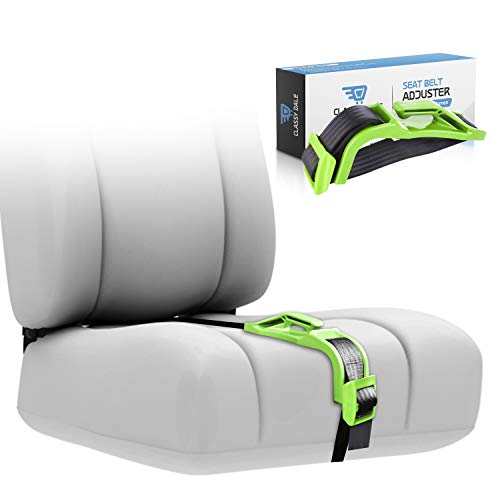 Pregnancy Seat Belt - Maternity Seat Belt for Pregnant Women's Travelling, Protect Baby Bump with...