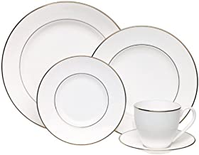 Lenox Continental Dining Gold 5-Piece Place Setting