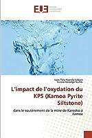 L'impact de l'oxydation du KPS (Kamoa Pyrite Siltstone): dans le soutènement de la mine de Kansoko à Kamoa