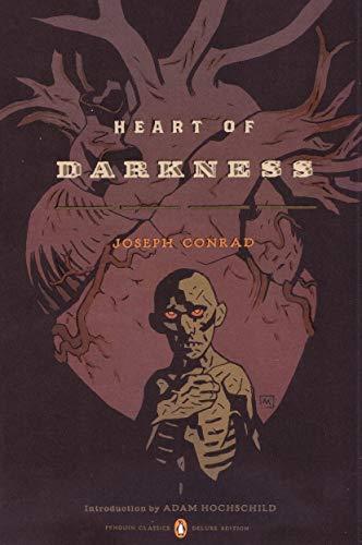 Download Heart of Darkness: (Penguin Classics Deluxe Edition) 0143106589