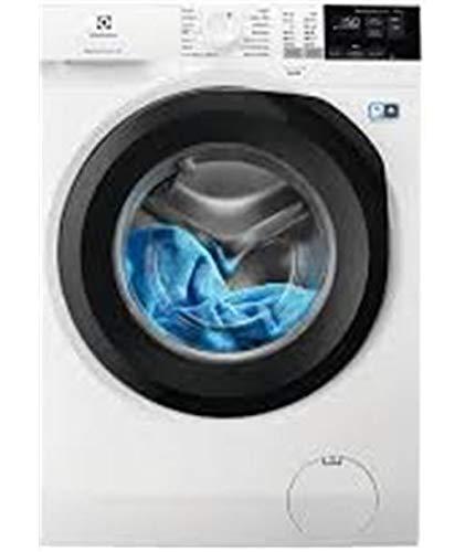 Electrolux EW6F4823BB Libera installazione Carica frontale 8kg 1200Giri min A+++-20% Bianco lavatrice