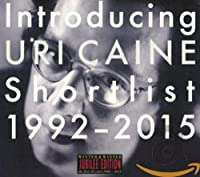 Introducing Uri Caine 1995
