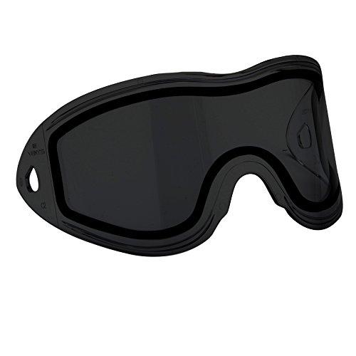 Empire Paintball Mask Lens, Black