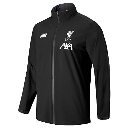 New Balance Liverpool FC LFC Männer Phantom Regenjacke 19/20 Offiziell