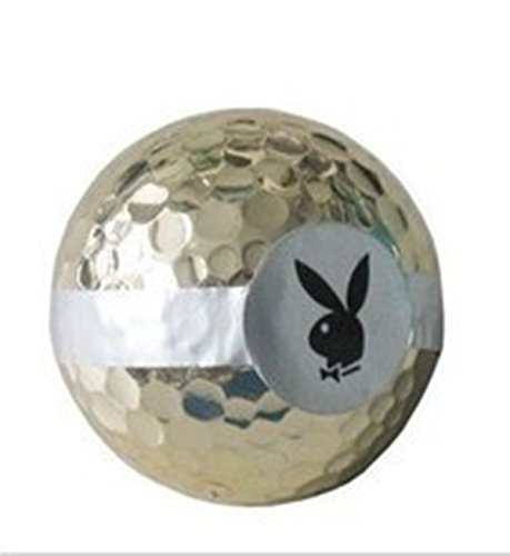 Best Buy! B&G Coloured Ribbon Golf Ball Used in Opening Ceremony (10pcs Count)
